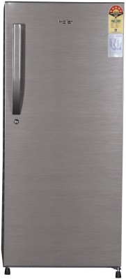 Haier-HRD-2157BS-H-195-Litre-Single-Door-Refrigerator