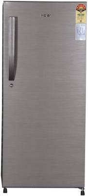 Haier HRD-2157BS-H 195 Litre Single Door Refrigerator Image