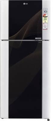 LG-GL-M442TKRL-407-Litres-Double-Door-Refrigerator