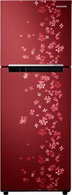 Samsung-RT28K3082RY-2S-251-Litres-Double-Door-Refrigerator-(Sanganeri-Ring)
