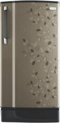 Godrej RD EDGESX 185 CTS 4.2 185 Litres Single Door Refrigerator (Berry Bloom) Image