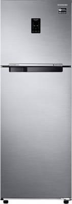 Samsung RT37K3753S8/H 345 Litres Double Door Refrigerator Image