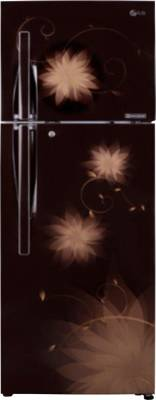LG GL-T292RHSM 260 Litre Double Door Refrigerator Image