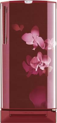 Godrej RD Edge Pro 190 PDS 5.2 5S (Orchid) 190L Single Door Refrigerator Image