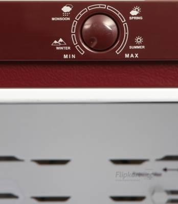 Godrej 241 L Frost Free Double Door Refrigerator (RT EON 241 P 3.4, Ruby Petals)
