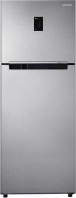 Samsung-RT42HDAGESL/TL-415-Ltr-4S-Double-Door-Refrigerator