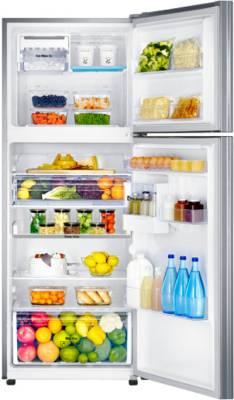 SAMSUNG-Samsung-RT42HDAGESL/TL-415-Ltr-Double-Door-Frost-Free-Refrigerator