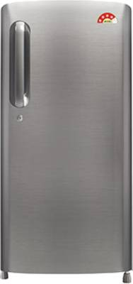 LG-GL-B201APRL/APZL-190-Litres-4S-Single-Door-Refrigerator