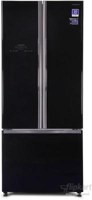 Hitachi-R-WB550PND2-510-Litres-Multi-Door-Refrigerator