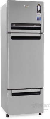Whirlpool-FP-313D-PROTTON-Royal-(Alpha-Steel)-300-Litres-Triple-Door-Refrigerator