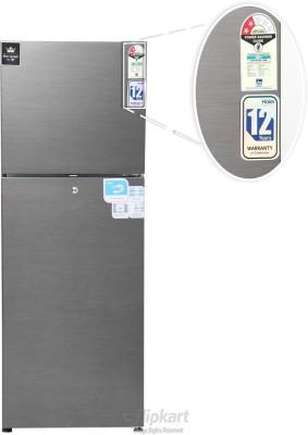 Haier-HRF-2672BS-H-247-Litres-Double-Door-Refrigerator