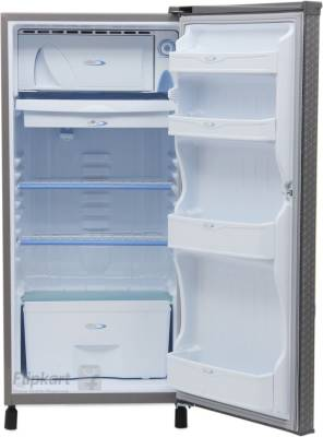 Kelvinator 190 L Direct Cool Single Door Refrigerator