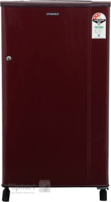 Sansui-SH163-150-Litres-3S-Single-Door-Refrigerator