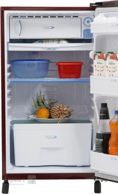 Sansui-SH163-150-Litres-Single-Door-Refrigerator