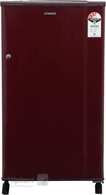 Sansui 150 L Direct Cool Single Door Refrigerator