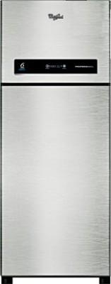 Whirlpool-Pro-465-ELT-3S-445-Litres-Double-Door-Refrigerator-(Alpha-Steel)