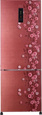 Haier-HRB-3404PRL/PSL-R-3S-320-Litres-Double-Door-Refrigerator-(Liana)