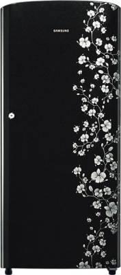 SAMSUNG-Samsung-RR19H1104BX-192-Litres-Single-Door-Refrigerator