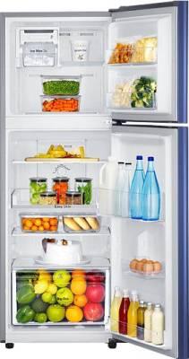 SAMSUNG-Samsung-RT27JARMAVL-253-Litres-Double-Door-Refrigerator