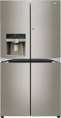 GR-J31FWCHL-889-Litres-Side-By-Side-Door-Refrigerator
