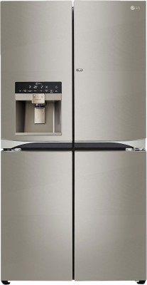 LG-GR-J31FWCHL-889-Litres-Side-By-Side-Door-Refrigerator