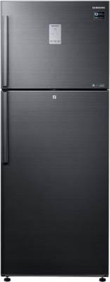 Samsung RT49K6338BS/TL 478 L Double Door Refrigerator Image