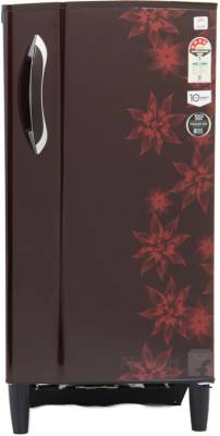 Godrej RD EDGE 185 E3H 4.2 185 L Single Door Refrigerator Image