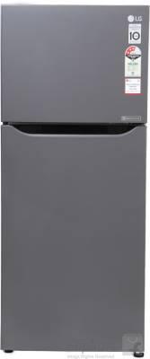 LG GL-Q292STNM.ATNZEBN 260 Litre Double Door Refrigerator Image