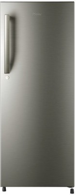 Haier-HRD-2406BS/R-H-220-Litres-Single-Door-Refrigerator