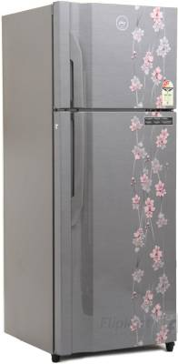Godrej RT EON 311 P 3.4 3S (Silver Meadow) 311 Litres Double Door Refrigerator Image