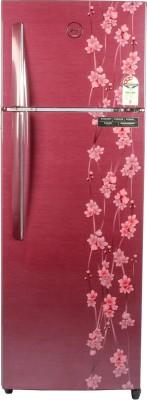 Godrej-RT-EON-290-P-3.4-3S-(Ruby-Petals)-290L-Double-Door-Refrigerator