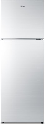 Haier-HRF-2904PSG-R-270-Litres-Double-Door-Refrigerator