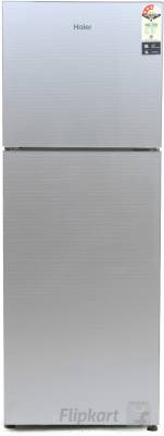 Haier-HRF-2674PSG-R-247-Litres-Double-Door-Refrigerator