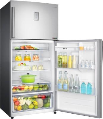 Samsung-RT54H667ESL-528-Litres-4S-Double-Door-Refrigerator