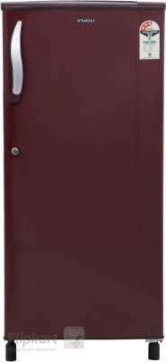 Sansui 190 L Direct Cool Single Door Refrigerator
