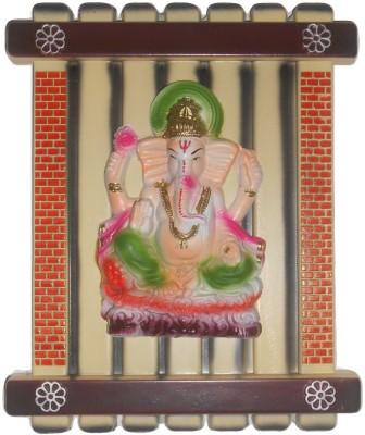 Laps of Luxury Ganesha Religious Frame  available at flipkart for Rs.219