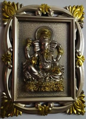 Laps of Luxury Ganesha Religious Frame  available at flipkart for Rs.214