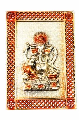 Laps of Luxury Ganesha Religious Frame  available at flipkart for Rs.199