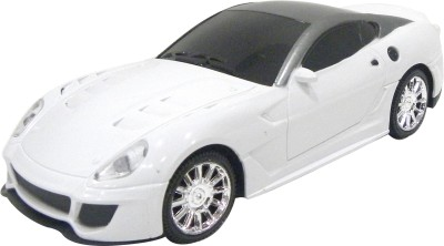 VTC Radio Control Super Racing Car(White)