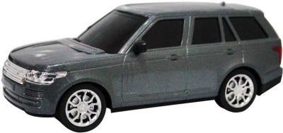 Parv Collections 1:24 Scale Die Cast Super Speed Car(Silver)