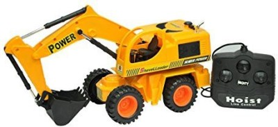 Shop Shoppee Jcb Remote Control Shovel Loader Truck Toy