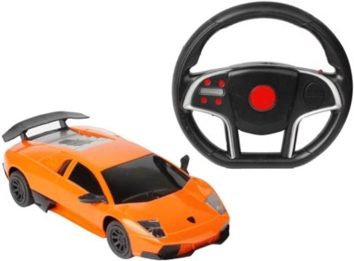 bdf90c2ec7eed New Pinch Red Remote Controlled Rechargeable Racing Car