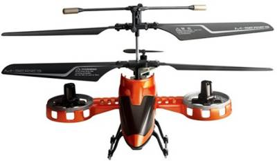 Fantasy India 4 Channel RC Avatar Fighter Toy Helicopter