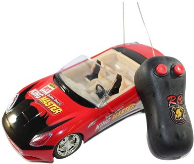 New Pinch Remote Control Car(Red)