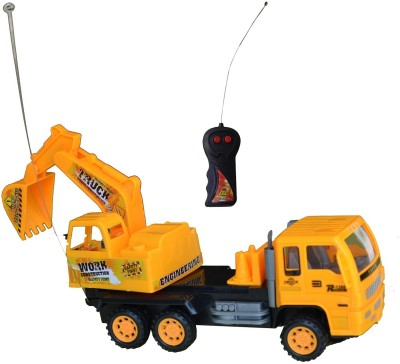 New Pinch Shovel Loader Wired Remote Control Jcb Size Big With