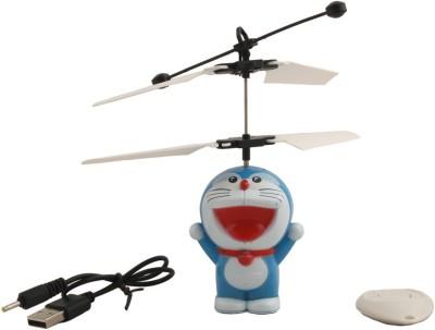 Bestoys Flying Doraemon Helicopter(Multicolor)  available at flipkart for Rs.499