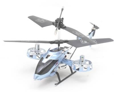 The Flyer's Bay 4 Channel RC Avatar Fighter