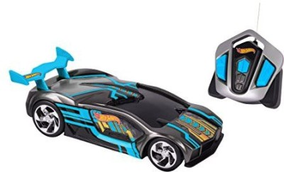 Toy State State Hot Wheels Nitro Charger Rc Impavido Radio Control(Black)  available at flipkart for Rs.6963