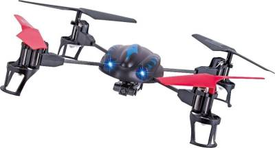 Toyzstation RC Quadcopter with Camera Remote Control Drone