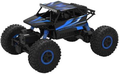 Gift World 2.4G 4WD Rock Crawler Climbing RC Off-Road Car